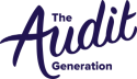 The Audit Generation Logo